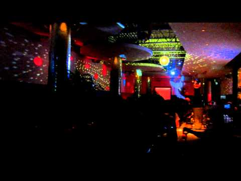 dj NIMBUS @ Belvedere - U2: Uptown Underground Pt2