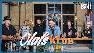 Olafs Klub vom 19.09.2020 Olaf Torsten, Maxi, Nektarios, Reis und Lisa