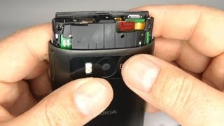 nokia x7 screen repair replace change a broken lcd amoled or touch screen digitizer