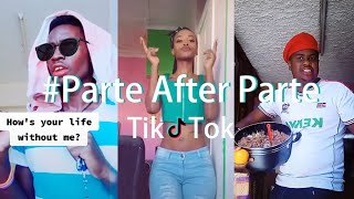 ???? Parte After Parte Dance ???? | Bigtril Songs | TikTok Africa | Ugandan Music 2019 latest videos