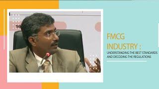 FMCG Industry   Understanding the best