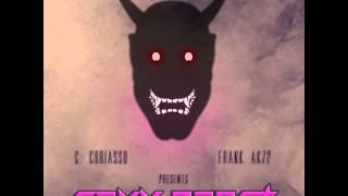 2015 C Coriasso & Frank Akz2 Presents SEXY BEAST