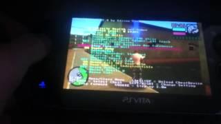 Game | Ps vita cfw GTA vice city stories cheat device | Ps vita cfw GTA vice city stories cheat device
