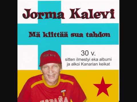 Jorma Kalevi