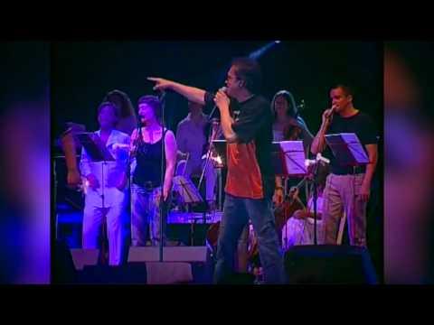 A 10 éves Jubileumi Bon-Bon Koncert A Műegyetem Rakparton - 2005 Május 28.