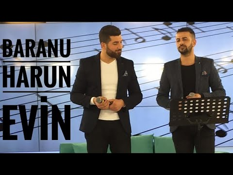 HARUN U BARAN (Evin)