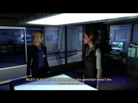 Xbox 360 Longplay [054] CSI : Deadly Intent (Case 4 - Case Extinguished)