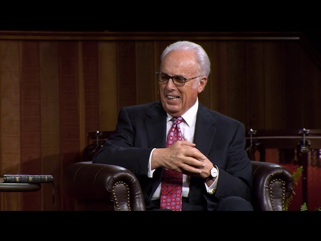 Fifty Years of Pastoral Ministry (Interview with Phil Johnson)