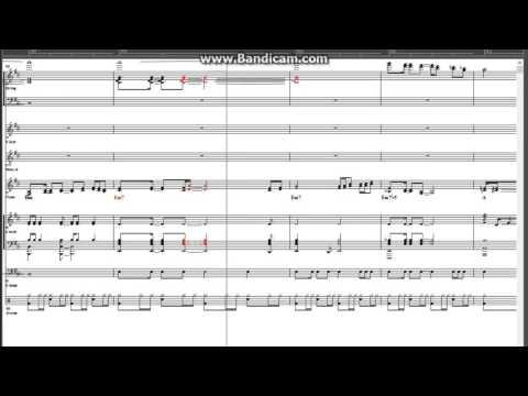 Barry White/Love's Theme (DAW) mp3
