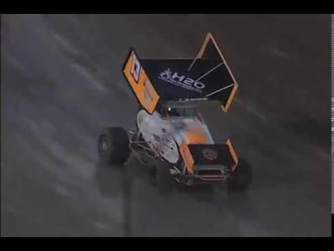 California Lightning Sprints at Ventura Raceway 7/7/18 Feature Highlights