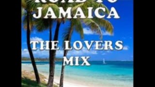 CULTRE MIX (HERE COMES TROUBLE) 2015  (ROMAIN VERGO BUSY SIGNAL TARRUS RILEY I-OCTANE JAH CURE)