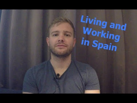 Living and Working as an Expat in Spain | ExpatsEverywhere