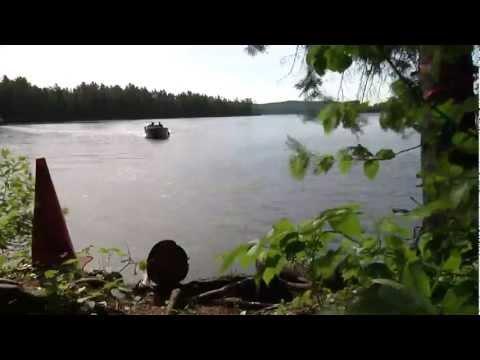 Le Camp en pourvoirie - Saison 1 - Épisode 6 - Pourvoirie Domaine du Lac Bryson