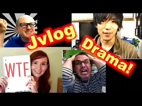 Youtube Drama: Elitism in the Jvlog Community