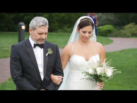 Anna & Brian Wedding Video - Full