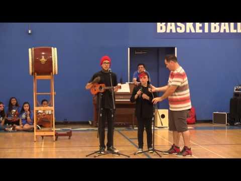 Clark 2017 Talent Show