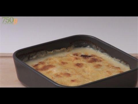 recette-de-gratin-de-poisson---750g