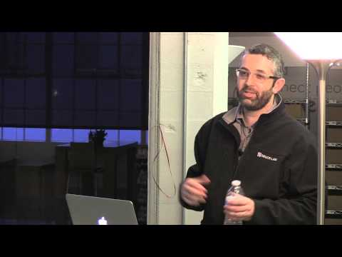 Jason Huggins: Fixing HealthCare.gov, One Test at a Time [MEETUP]