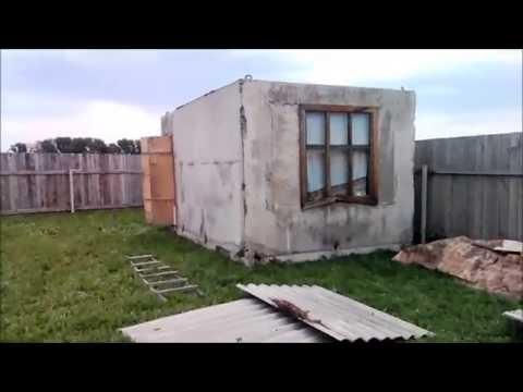Блок-комната (быстрая перевозка)