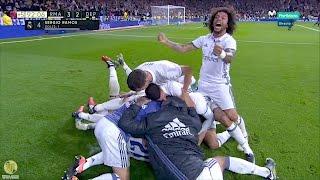 Real Madrid 3-2 Deportivo La Corua H 101216 1080p HD