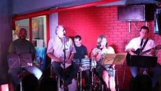 Sarau em homenagem ao cantor e compositor Dorival Caymmi parte- 2