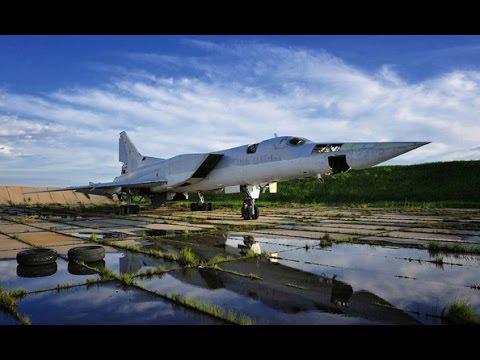 Заброшенная авиабаза брошенные