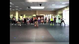 Скачать ширямоваdance Light It Up Vip Major Lazer Danceclass танцевальный класс
