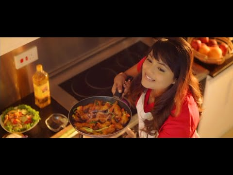 Fortune Cooking Oil TVC - Senehe Ammage (Sinhala)