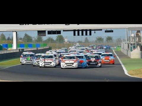 Rencontres peugeot sport magny cours 2018