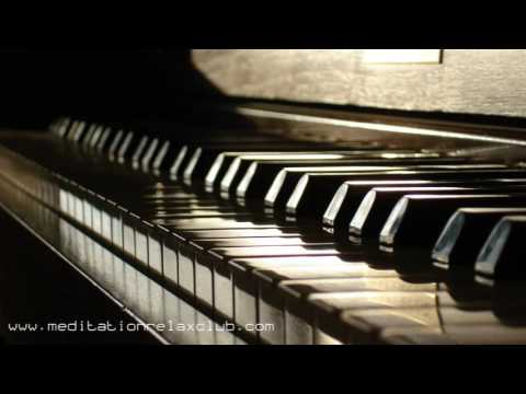 Music of the Night: Relaxing Piano Music and Meditation Music to Fall Asleep to