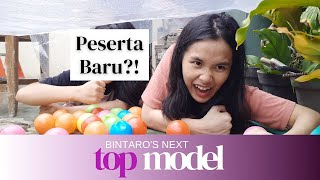Bintaro's Next Top Model Eps. 8 (INTM Parody) | Coorly Bones