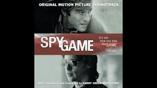 Repeat youtube video Spy Game (Suite)
