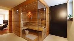 RUKU Sauna-Manufaktur Impressionen 2018
