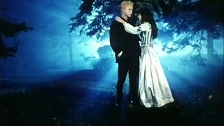 Narcissus & Psyche, Gothic tribute இڿڰۣ-ڰۣ— Udo Kier