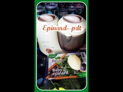(-recette-bébé-n°5-)-epinard-pdt-4-mois-au-babycook
