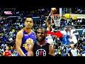 PBA VS NBA | INAGAWAN LANG NG BOLA NI JASON SI CHRIS PAUL