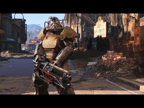 Fallout 4 –Weekend gratuito su Xbox e Steam