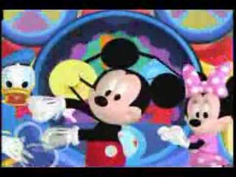 mickey mouse hot dog song download