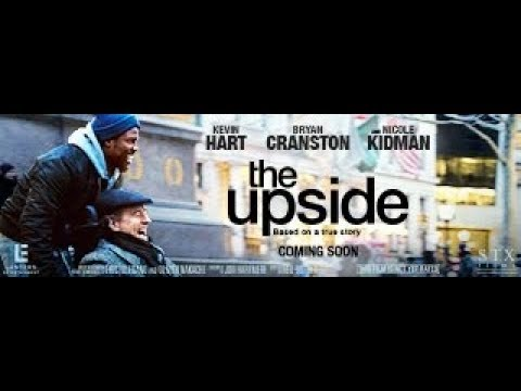 The Upside - Film Review and Listings