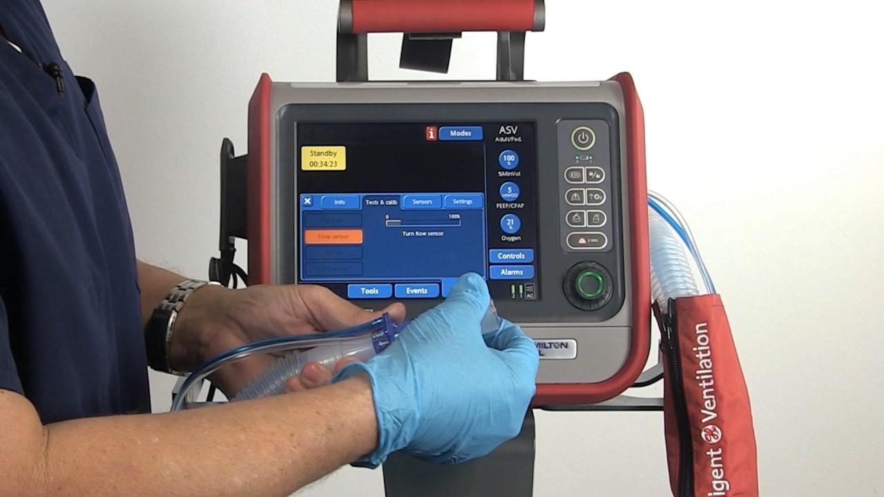 hamilton t1 setup and preop checks youtube rh youtube com hamilton t1 ventilator service manual Hamilton T1 Ventilator Sales Rep