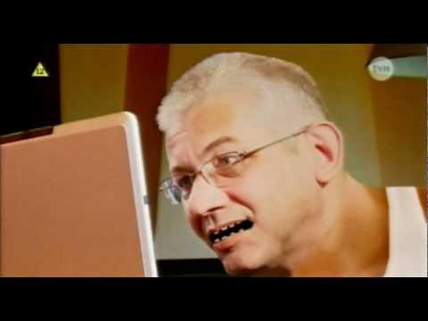 Vj Dominion feat. Ludwik Dorn - Piwko i filmiki z YouTube (2008)