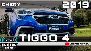 2019 CHERY TIGGO 4 Review