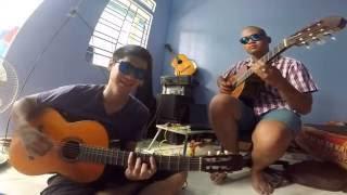 Hòa Tấu Guitar / Love Paradise - Phước Hạnh Nguyễn + Phúc Milô