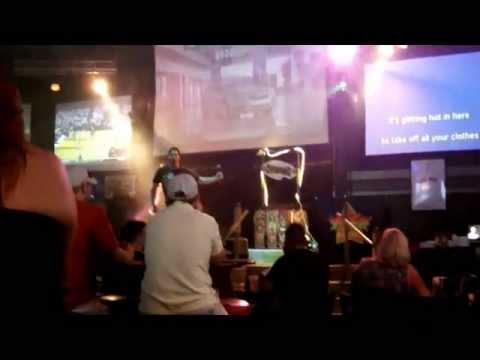 Karaoke in Myrtle Beach,Sc