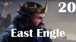 Total War Saga: Thrones of Britannia   Great Viking Army   East Engle   20