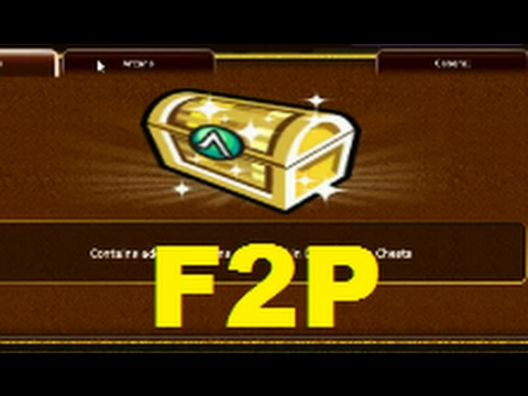 Hunting The Arcane Shard F2P