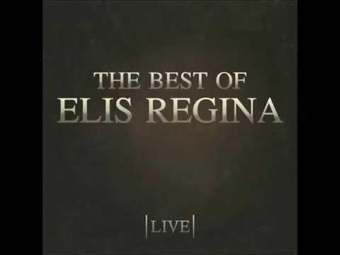 A Dama do Apocalipse - Elis Regina