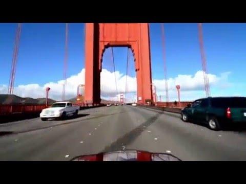 Visit Golden Gate Bridge | California | USA