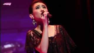 Penny Tai 戴佩妮 - 试探 《Unexpected纯属意外Live Singapore 2013-终结场》Part 4/6@esplanade concert hall@271213