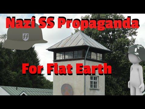 NASA SS NAZI - Flat Earth Propaganda - NWO thumbnail